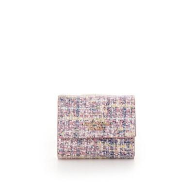 ギャリ― 口金ミニ財布