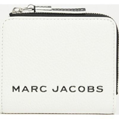 (取寄)マークジェイコブス ミニ コンパクト ジップ ウォレット The Marc Jacobs Mini Compact Zip Wallet CottonMulti 送料無料