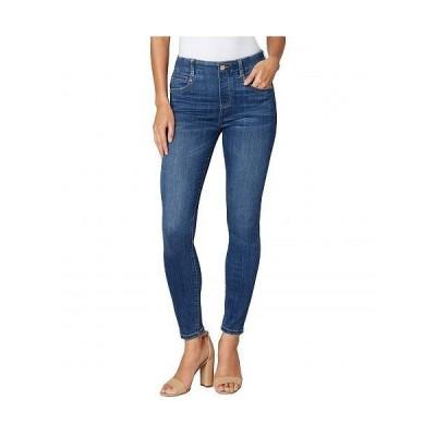 Liverpool ライブプール レディース 女性用 ファッション ジーンズ デニム Gia Glider Ankle Jeans in Charleston - Charleston