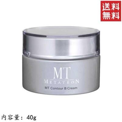 【国内正規品・全国送料無料】メタトロン化粧品 MT  コントアBクリーム 40g <保湿クリーム>
