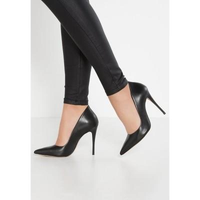 アルド ヒール レディース シューズ CASSEDY - High heels - black