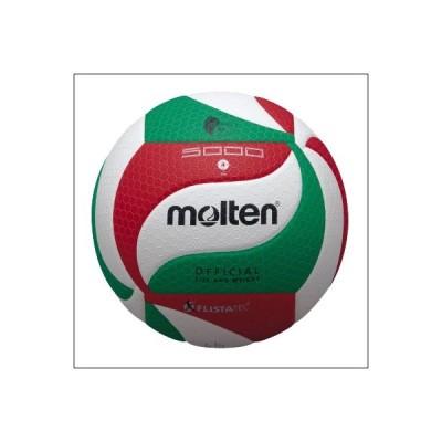 モルテン バレーボール4号球 フリスタテックバレーボール V4M5000 (中学校・レクリエーション・家庭婦人用)