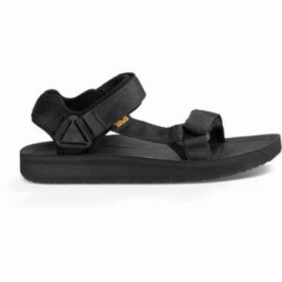 テバ サンダル Original Universal Premier Sandals BLACK