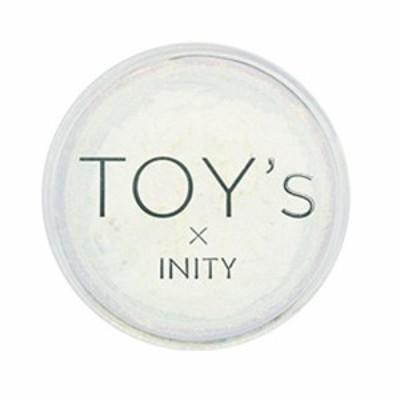 TOY's ×アイニティ ニューオーロラパウダー T-NA05 グリーン 【ネイルアート/ラメ/ホログラム/グリッター/ネイル用品】