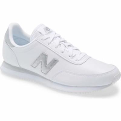 ニューバランス NEW BALANCE レディース スニーカー シューズ・靴 720 Sneaker White