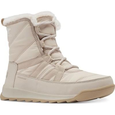 ソレル Sorel レディース ブーツ レースアップブーツ シューズ・靴 Whitney II Lace-Up Boots Dark Stone