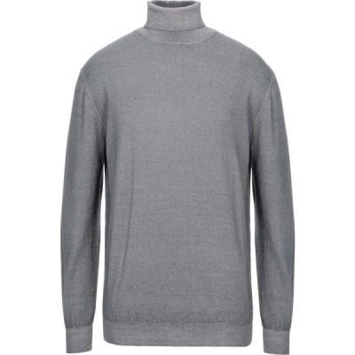 クルチアーニ CRUCIANI メンズ ニット・セーター トップス turtleneck Grey