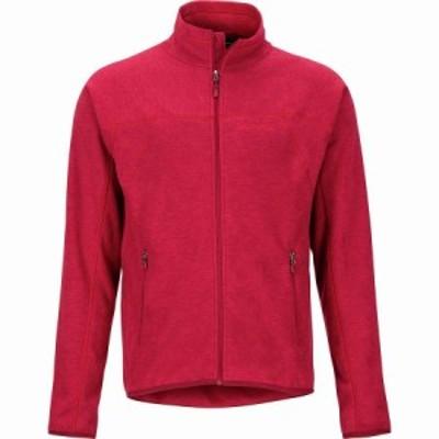 (取寄)マーモット メンズ ピスガ フリース ジャケット Marmot Men's Pisgah Fleece Jacket Brick