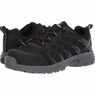 ノーチラス セーフティ フットウェア Nautilus Safety Footwear メンズ スニーカー シューズ・靴 N1900 Composite Toe Black