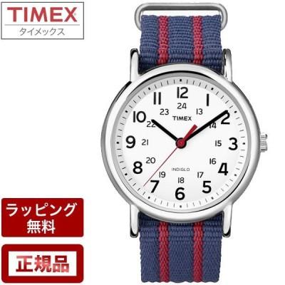 タイメックス 時計 TIMEX ウィークエンダー セントラルパーク38mm T2N747