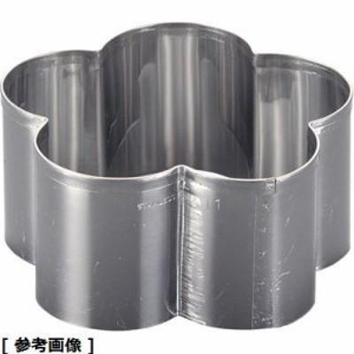 TKG (Total Kitchen Goods) BPT15011 SA18-0パテ抜梅(??11)