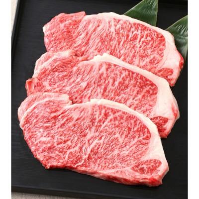 堺まるたけ阪本 国内産 黒毛和牛 サーロインステーキ用 ST-120S