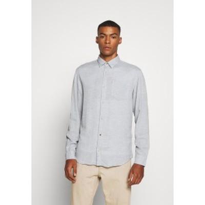 ジャック アンド ジョーンズ メンズ シャツ トップス JORDEREK - Shirt - ashley blue ashley blue