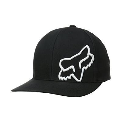 海外より出荷【並行輸入品】Fox メンズ フレックス 45 フレックスフィット 帽子 US サイズ: M カラー: ブラック