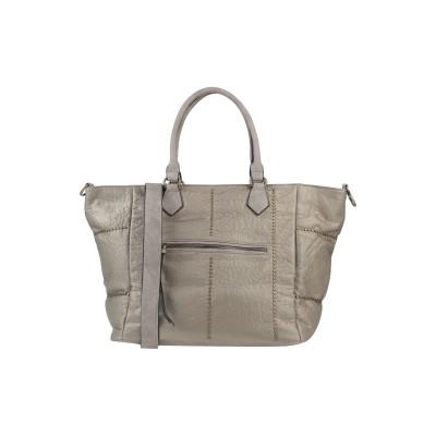 MAURY ハンドバッグ ミリタリーグリーン ポリウレタン 100% ハンドバッグ