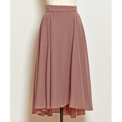 Noela / フィッシュテールカラースカート WOMEN スカート > スカート