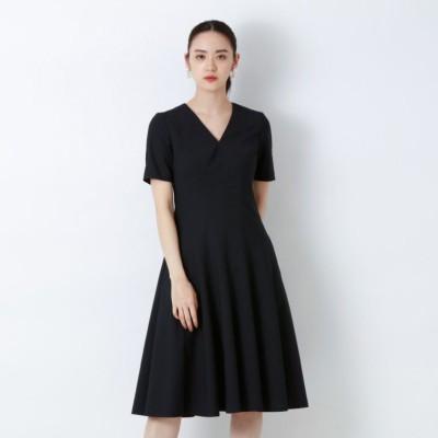 ◆◆オックスストレッチ ドレス