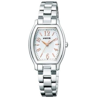 シチズン ウィッカ wicca ソーラーテック KH8-713-11 レディース 腕時計 時計【当日出荷】