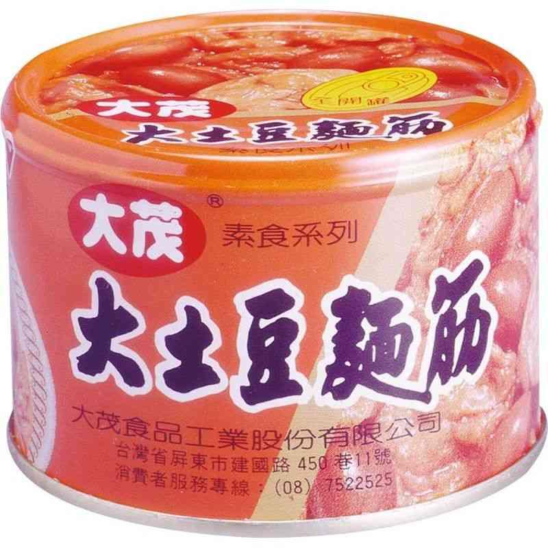 大茂大土豆麵筋170g