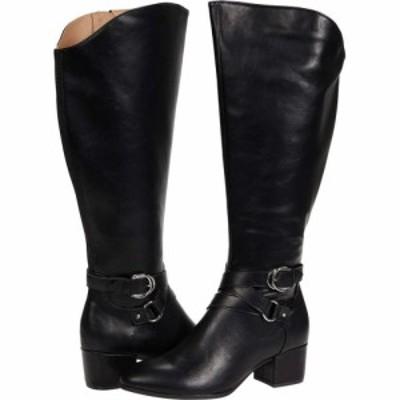 ライフストライド LifeStride レディース ブーツ シューズ・靴 Oakley Wide Calf Black