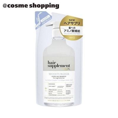 ラックス ヘアサプリメント モイスチャライザー シャンプー(つめかえ用 爽やかな、ウォーターグリーンの香り) シャンプー