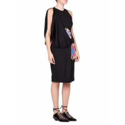 ジバンシー レディース ワンピース Mandala Printed Jersey Dress