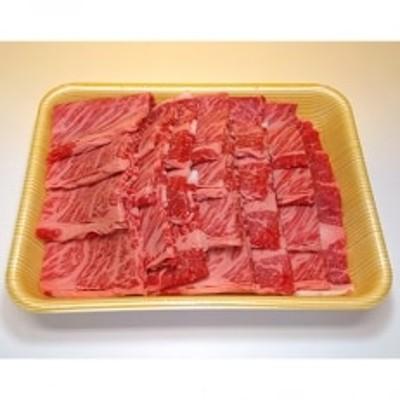 福島牛1.1kg (焼き肉用(肩ロース))