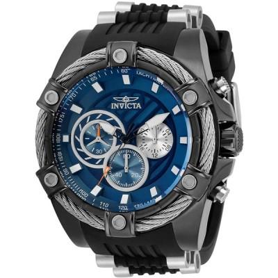 腕時計 インヴィクタ インビクタ 32694 Invicta Men's Bolt Japanese Quartz Watch with Silicone, Sta