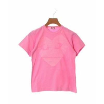 PLAY COMME des GARCONS プレイコムデギャルソン Tシャツ・カットソー レディース