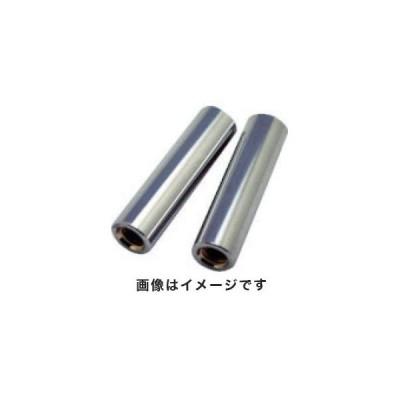 トラスコ パネルフィクスバー 両ナット M4 Φ6—40mm 4個入 PF-AB059