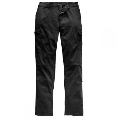 ザ ノースフェイス THE NORTH FACE レディース ハイキング・登山 ボトムス・パンツ Wandur Hike Pants JK TNF BLACK