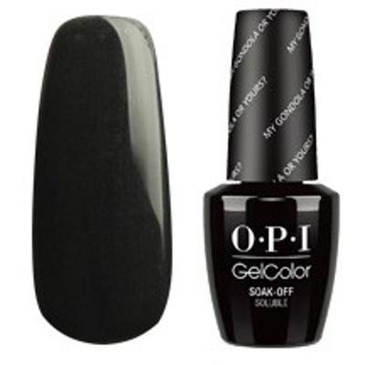 OPI(オーピーアイ) ジェルカラー 15ml  GCV36
