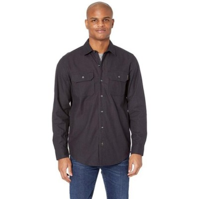 ティンバーランド メンズ シャツ トップス Woodfort Heavyweight Flannel Work Shirt