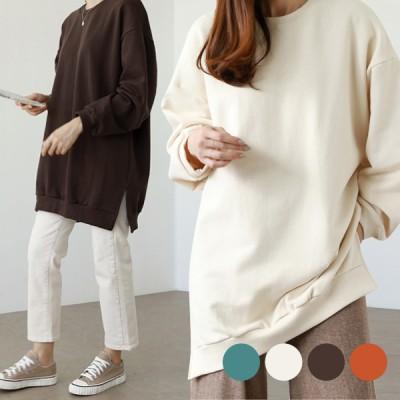 GIRLSDAILY/秋冬Tシャツ/韓国の人気商品☆/コーディネートしやすいです!