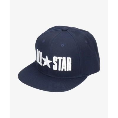 OVERRIDE / 【CONVERSE】 AS AW TWILL SB CAP / 【コンバース】ツイル スナップバック キャップ MEN 帽子 > キャップ
