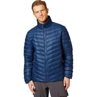 ヘリーハンセン メンズ ジャケット・ブルゾン アウター Verglas Down Insulator Jacket