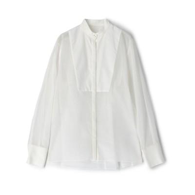COLUMN / シアーコットンシャツ