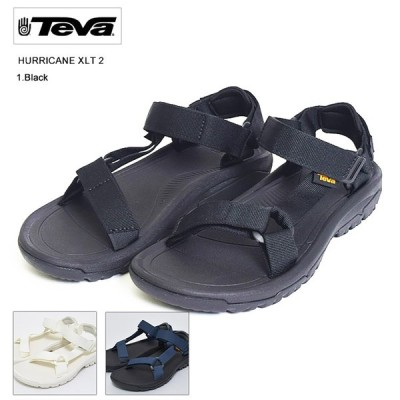 TEVA SP'18 テバ 1019234 HURRICANE XLT 2 BLK WHT NVY ハリケーン XLT 2 ブラック ホワイト ネイビー メンズ 靴 サンダル