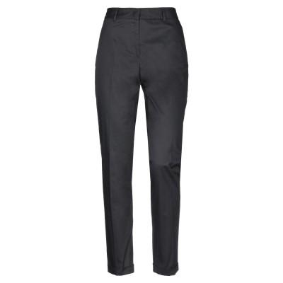 CAMALGORI パンツ ブラック 44 コットン 97% / ポリウレタン 3% パンツ