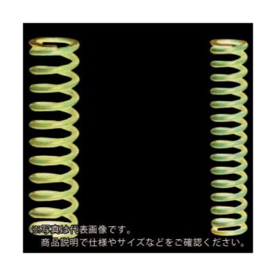 東発 丸線コイルバネ LRタイプ 外径 10 内径6.5 高さ 30 たわみ 9.6 荷重 98.1 ( LR10X30 )(20個セット)(株)東京発条製作所