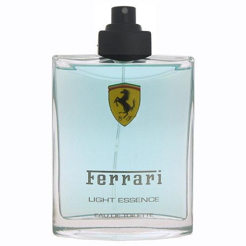 Ferrari Light Essential 法拉利氫元素男性淡香水 TESTER
