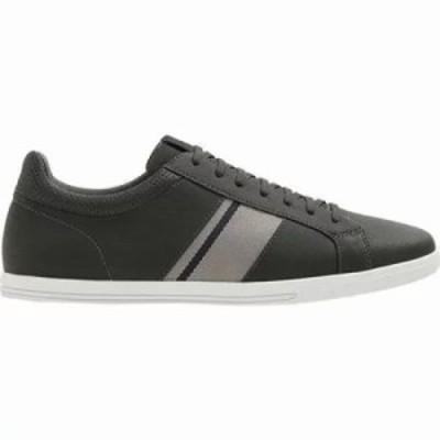 アルド スニーカー Afericien Sneaker Dark Grey Synthetic