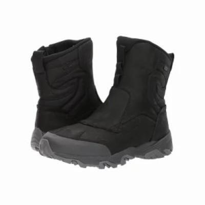 メレル ブーツ Coldpack Ice+ 8 Zip Polar Waterproof Black