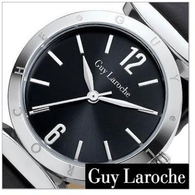 ギラロッシュ/GUY LAROCHE/クオーツ/アナログ表示/レディース腕時計/L1008-02