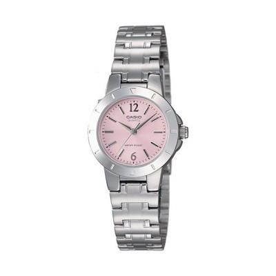 CASIO(カシオ)(腕時計)LTP-1177A-4A1JF STANDARD(スタンダード)(レディス アナログモデル) (メール便可:5個まで) STAN3