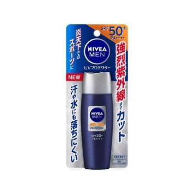 [花王]ニベアメン UVプロテクター 40ml