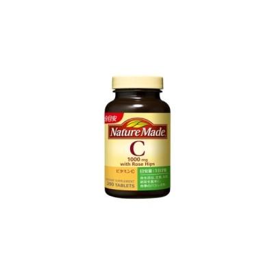 ネイチャーメイド ビタミンC500200P 200P