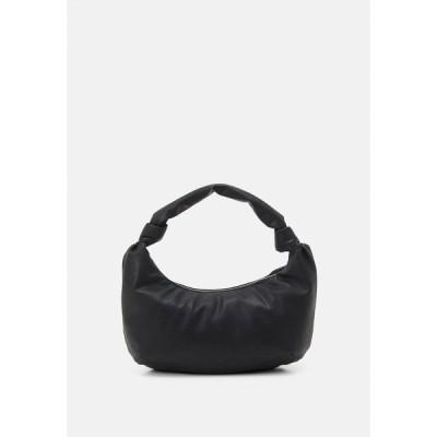 モンキ ハンドバッグ レディース バッグ MAYO BAG - Handbag - black dark