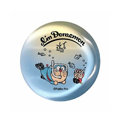 ドラえもん ガラス箸置き 50周年記念グッズ 2020年 I'm Doraemon [ダイブ] 20056