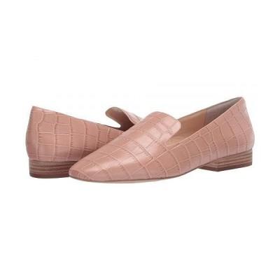 SOLE / SOCIETY レディース 女性用 シューズ 靴 ローファー ボートシューズ Takina - Washed Pink